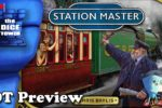STATION MASTER Preview