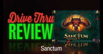 Sanctum Review