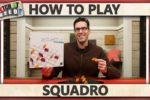Squadro – How To Play