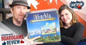 Suburbia Collector's Edition Review