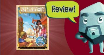Ankh'Or Review – with Zee Garcia