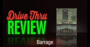 Barrage Review