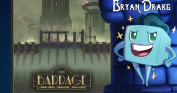 Barrage Review with Bryan