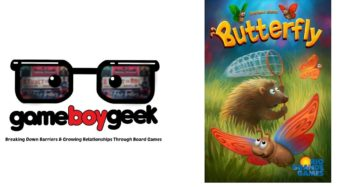 Butterfly Review with the Game Boy Geek