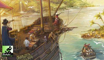 Cooper Island: Runthrough + Final Thoughts