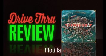 Flotilla Review