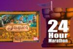 Jamaica – 24 Hour Marathon 2019