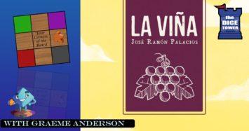 La Vina Review With Graeme Anderson