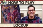 Lockup: A Roll Player Tale – How To Play