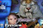 Orion's Spur Preview