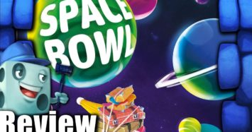 Space Bowl Review