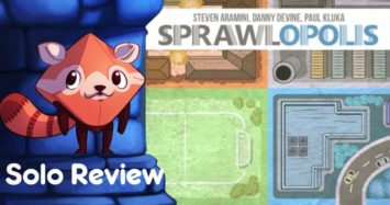 Sprawlopolis Review – with Liz Davidson