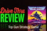 Top Gun Strategy Game Review