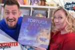 Tortuga 2199 Kickstarter Preview