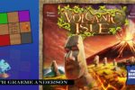 Volcanic Isle Review