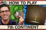 7th Continent – How To Play