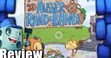 Ausser Rand & Band Review – with Tom Vasel
