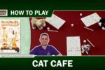 Cat Cafe: How-to-Play Tutorial video from Gaming Rules!