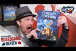 Chrono Corsairs Board Game Review
