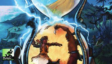 Chrono Corsairs: Runthrough + Final Thoughts