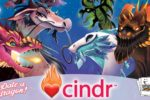 Cindr: An interview with Smirk & Dagger Games