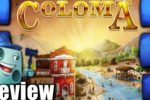 Coloma Review – with Tom Vasel