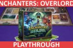 Enchanters: Overlords Playthrough