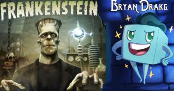 Frankenstein Review with Bryan
