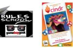 How to Play Cindr (Rules School) with the Game Boy Geek
