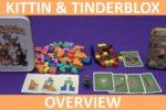 Kittin & Tinderblox – Overview