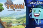 Little Town Review with Bryan
