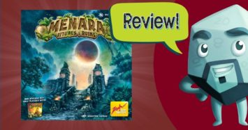Menara: Rituals & Ruins Review – with Zee Garcia