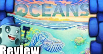 Oceans Review – with Tom Vasel