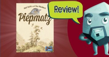 Piepmatz (Little Songbirds) Review – with Zee Garcia