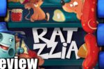 Ratzzia Review – with Tom Vasel
