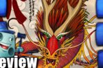 Red Dragon Review – with Tom Vasel