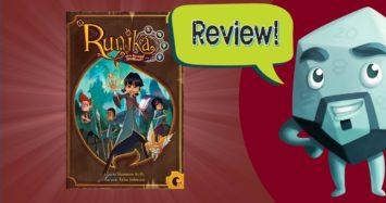 Runika Review – with Zee Garcia