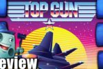 Top Gun Strategy Game Review – with Tom Vasel