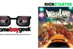 WIshland Preview with the Game Boy Geek