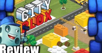 City Blox Review – with Tom Vasel