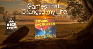 Games that Changed My Life: Cosmic Encounter