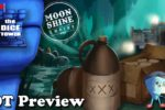 """Moonshine Empire"" a Dice Tower Preview – with Mark Streed"