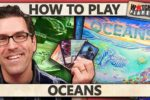 Oceans – How To Play