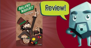 Roland Wright: The Dice Game Review – with Zee Garcia