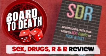 Sex, Drugs or Rock & Roll Party Game Video Preview