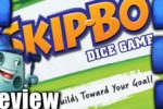Skip Bo Dice Game Review – with Tom Vasel