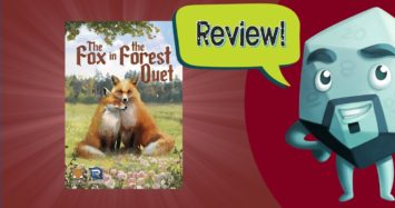 The Fox in the Forest Duet Review – with Zee Garcia