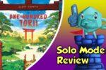 The One Hundred Torii – Solo Mode Review