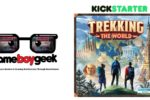 Trekking the World Preview with the Game Boy Geek