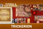 Trickerion – Tutorial and Playthrough